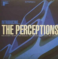 The Perceptions - Introducing...