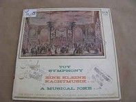 Various Artists - Toy Symphony / Eine Kleine Nachtmusik / A Musical Joke