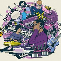 Swindle - Purple Walls