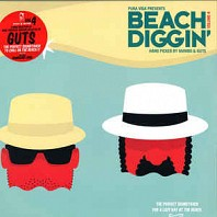 Pura Vida Presents: Beach Diggin' Volume 4