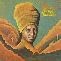 Aretha Franklin - The Gospel Soul Of Aretha Franklin