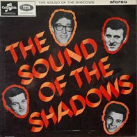 The Shadows - The Sound Of The Shadows