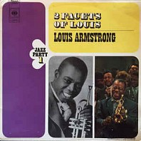 Louis Armstrong - 2 Facets Of Louis