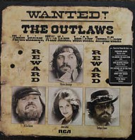 Various Artists - Wanted! The Outlaws
