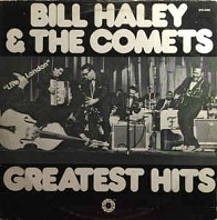 Bill Haley And The Comets - Greatest Hits (Live In London)