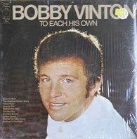 Bobby Vinton - To Each His Own