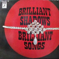 The Shadows - Brillant Shadows Brillant Songs