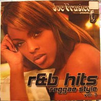 Various Artists - R&B Hits Reggae Style Vol. 3