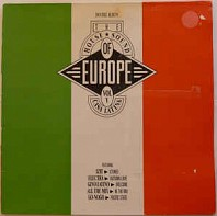 Various Artists - The House Sound Of Europe - Vol. V - 'Casa Latina'