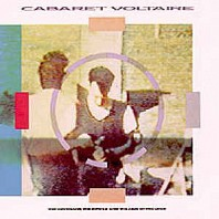 Cabaret Voltaire - The Covenant, The Sword And The Arm Of The Lord