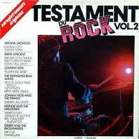 Various Artists - Testament Du Rock Vol. 2