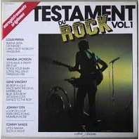 Testament Du Rock Vol. 1