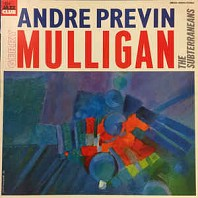 Andre Previn - The Subterraneans