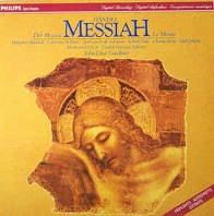 Georg Friedrich Handel - Messiah
