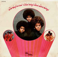 The Supremes - New Ways But Love Stays