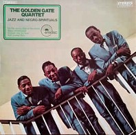 The Golden Gate Quartet - Jazz And Negro-Spirituals