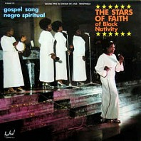 The Stars Of Faith Of Black Nativity - Gospel Song Negro Spirituals