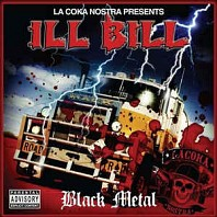 La Coka Nostra presents Ill Bill - Black Metal