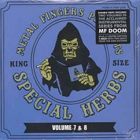 Metal Fingers - Special Herbs Volume 7 & 8