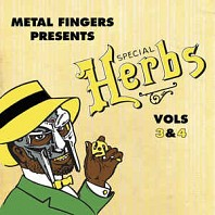 Metal Fingers - Special Herbs Vol. 3&4