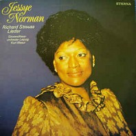 Jessye Norman - Richard Strauss Lieder