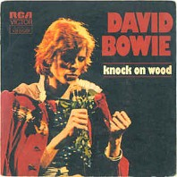 David Bowie - Knock On Wood