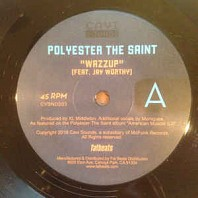 Polyester the Saint - Wazzup
