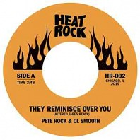 Pete Rock & C.L. Smooth - They Reminisce Over You (Altered Tapes Remix)