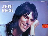 Jeff Beck - Super Collection