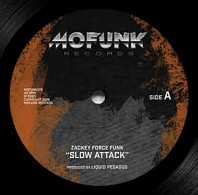 Slow Attack​ / ​You're So Different