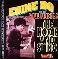 Eddie Bo - The Soul Finders