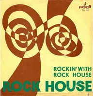 Various Artists - Rockin' With Rock House