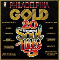 Philadelphia Gold 20 Greatest Soul Hits
