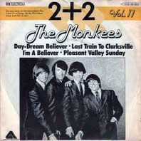 The Monkees - 2 + 2 Vol. 11