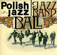 Jazz Band Ball Orchestra - Jazz Band Ball Orchestra