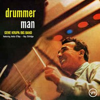 Gene Krupa Big Band - Drummer Man