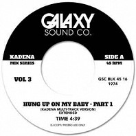 Isaac Hayes - Hung Up On My Baby - Part 1 & 2