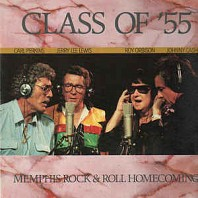 Memphis Rock & Roll Homecoming