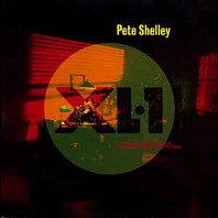 Pete Shelley - XL·1