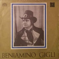 Various Artists - Beniamino Gigli