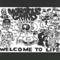 Malicious Grind - Welcome To Life