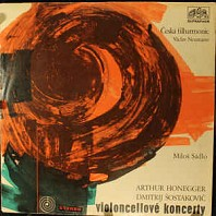 Various Artists - Violoncellové Koncerty