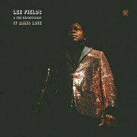 Lee Fields - The Expressions