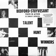 Bedford-Stuyvesant Youth In Action Community Corporation Talent Hunt Winners