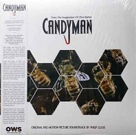 Philip Glass - Candyman (Original 1992 Motion Picture Soundtrack)