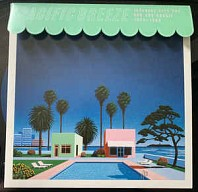 Various Artists - Pacific Breeze: Japanese City Pop, AOR & Boogie 1976-1986