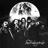 Snakegrinder - ...And The Shredded Field Mice