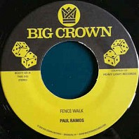 Various Artists - Fence Walk / Funky Resurgence