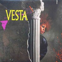 Vesta Williams - Vesta
