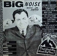 Various Artists - Big Noise From Big Time